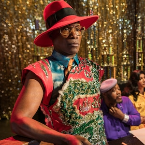 Pose, Billy Porter